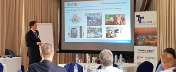 SOLVO Holds Successful Seminar at Mid-East Terminal Customers Summit in Dubai