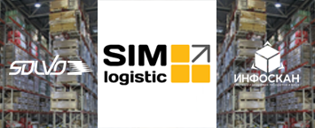 SOLVO and Infoscan Implement Universal Load Measuring Tool at SIM-Logistic Warehouse