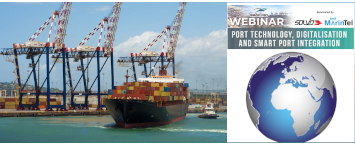 How West African ports use Solvo.TOS to build an efficient automated ecosystem