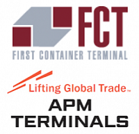 First Container Terminal