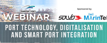 Solvo and Marintel to conduct a webinar on digitalization in African ports