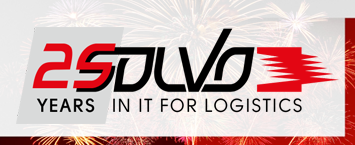SOLVO - 25 years in delivering IT solutions for intralogistics
